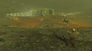 FO4 Crater of Atom Children of Atom