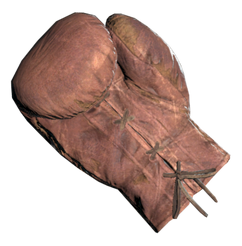 FO76 Boxing glove