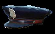 FO76 Responders Cop Cap