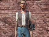 Western outfit (Fallout 76)