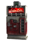 Fo3 Vending Machine
