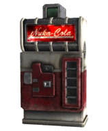 Fo3 Vending Machine