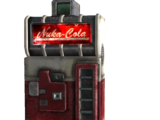 Nuka-Cola vending machine