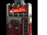Pristine vending machine