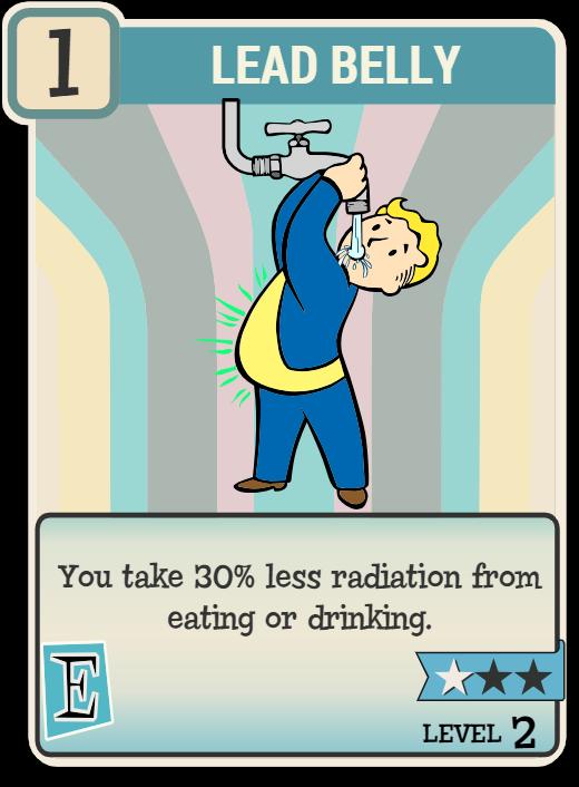 Lead Belly | Fallout Wiki | FANDOM powered by Wikia