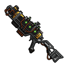 FoS plasma thrower