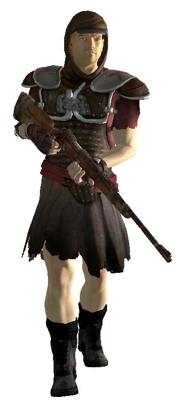 LegionaryScout