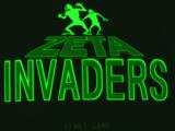 Zeta Invaders