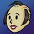 Babylon playericon vaultboy badhair female