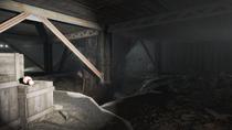 FO4FH Beaver Creek Lanes attic