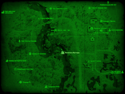 FO4 Излучина Катлера (карта мира)