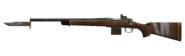 FO4 Ported hunting rifle