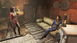FO4 Story of the Century