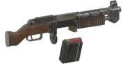 FO4 combat shotgun expanded