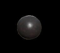 FO76 50 caliber ball