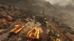 FO76 Brim Quarry