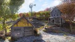 FO76 Orwell Orchards