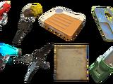 Fallout 76 keys