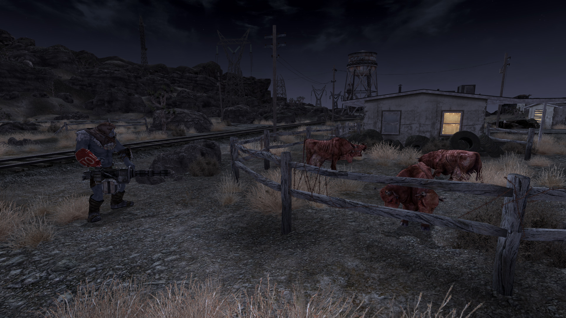 fallout nv missing master