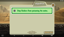 Sabotage Objectives