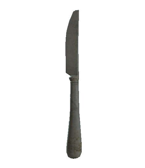 Table knife
