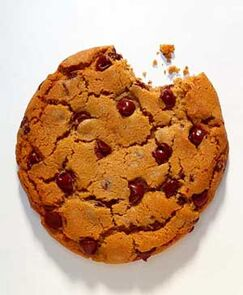 User Cookie for Clydey