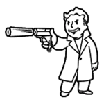 FO3 Contract Killer