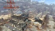 FO4 Natick power station