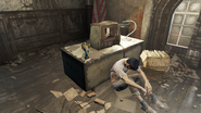FO4 Perception bobblehead location