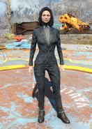 FancySuit female