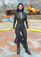 FancySuit female