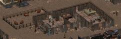 Fo1 Guardhouse