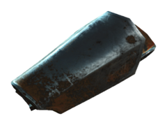 Fo4 black ops shinguard
