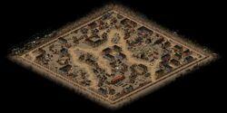 FoT MP Skirmish Junkyard map 2
