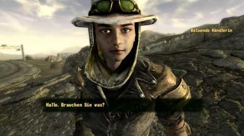 Let's Play Fallout New Vegas German - Part 14 - UNTERWEGS NACH NOVAC