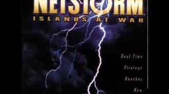 Netstorm - Serenity
