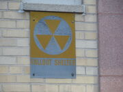 User image Real world Fallout Shelter