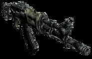 Chinese assault rifle 01