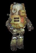 FO4 Protectron Buddy