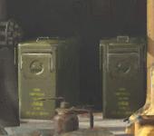 FO4 trailer - Ammunition box