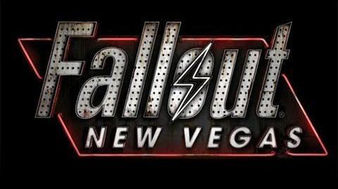 Fallout New Vegas Honest Hearts DLC Trailer