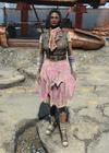 Fo4Ratty Skirt
