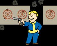 Fo4 Gunslinger