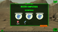 FoS Necróóóófago completado