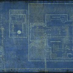 План сховища 75