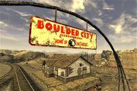 BoulderCityElevationSign