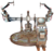 FO4AUT Robot Workbench
