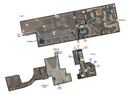 FO4 Хозмаг (карта локации)