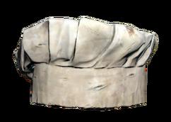 FO76 Chef hat