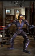 FOBOS Cain (leather armor)